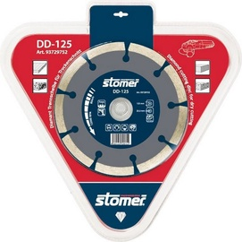 Stomer DD-125 Diamond Disc