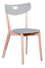 Svetainės kėdė (medinė) PEPPI