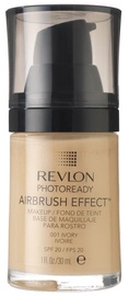 Revlon Photoready Airbrush Effect Makeup SPF20 30ml 01