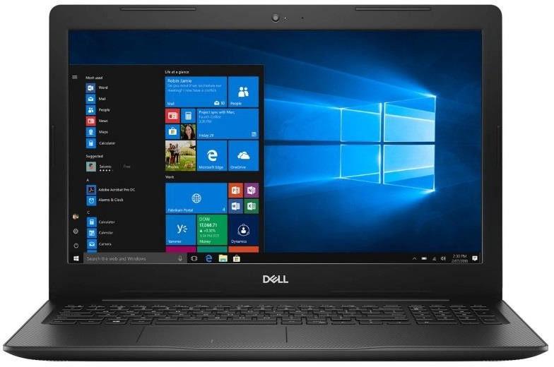 Dell Inspiron 3583 7202 Black PL