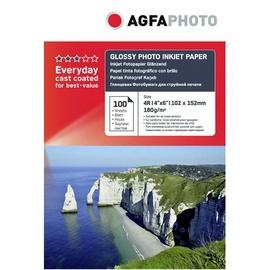 AgfaPhoto Premium Glossy Photo Inkjet Paper A6 180g 100pcs