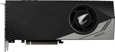Gigabyte AORUS GeForce RTX 2080 Ti Turbo 11GB GDDR6 PCIE GV-N208TAORUS T-11GC