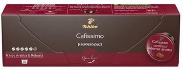 Tchibo Cafissimo Espresso Intense Aroma 10 Capsules