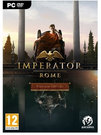 Imperator Rome Premium Edition PC