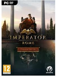 PC spēle Imperator Rome Premium Edition PC
