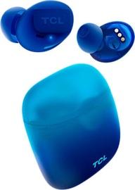 TCL CL500 In-Ear True Wireless Bluetooth Headset Ocean Blue