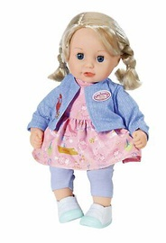 Кукла Zapf Creation Baby Annabell Sophia
