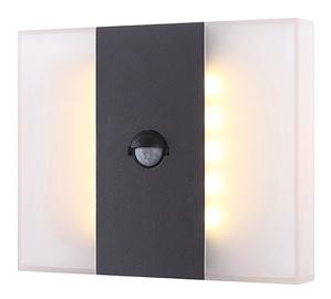 Tvirtinamasis šviestuvas Domoletti ELED-173S 10X1W LED