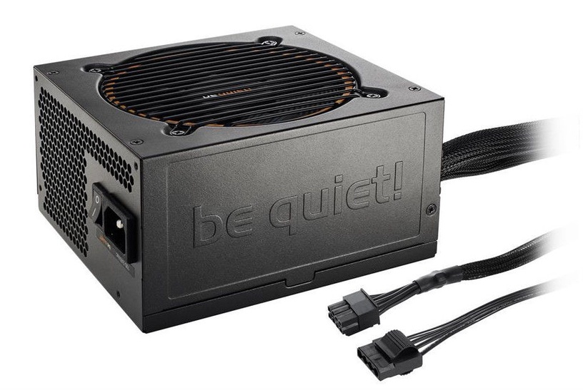Be Quiet! Pure Power 11 CM 600W