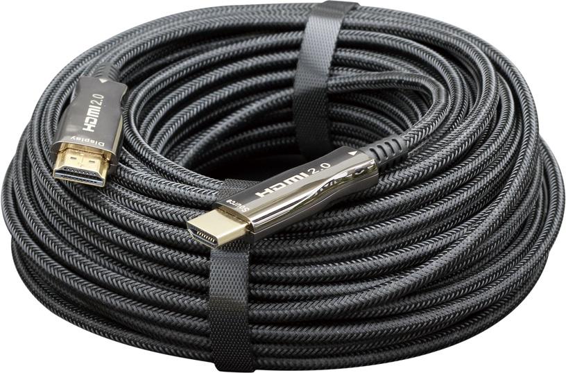Gembird AOC Premium HDMI Cable 80m