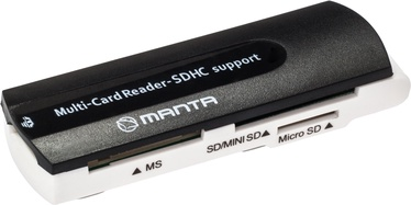 Manta 8-in-1 MCR 002