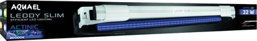 Aquael Leddy Slim 32W Actinic 100-120cm