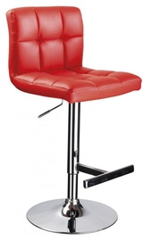 Signal Meble C-105 Bar Stool Red