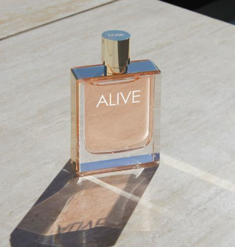 Parfüümvesi Hugo Boss Alive 50ml EDP