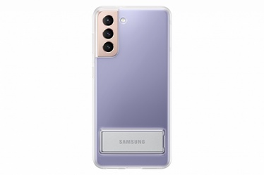 Telefoni alus Samsung Galaxy S21 Clear