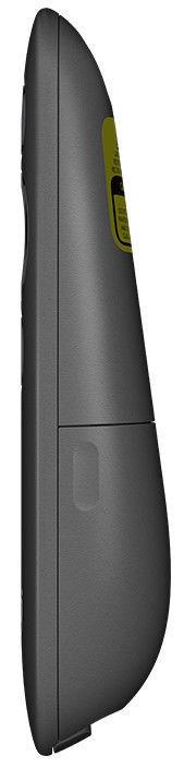 Пульт для презентаций Logitech R500 Laser Presentation Remote Graphite