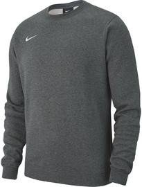 Nike Team Club 19 Fleece Crew AJ1466 071 Dark Gray L
