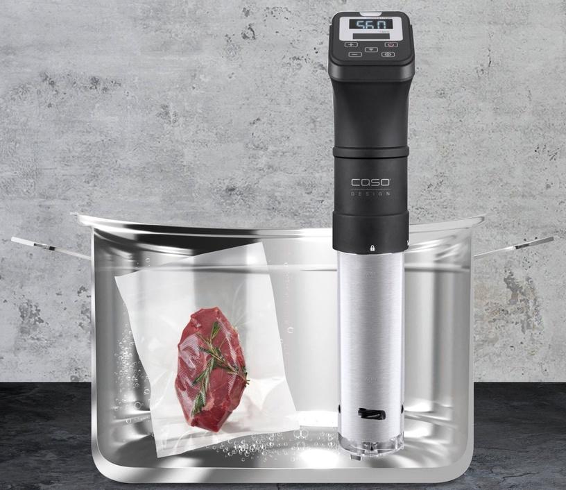 Caso SousVide Cooker SV 1200 Pro Smart