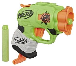 Rotaļlietu ierocis Hasbro Nerf MicroShots Zombie Strike DoubleStrike
