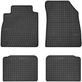 Frogum Nissan Micra K14 Rubber Floor Mats