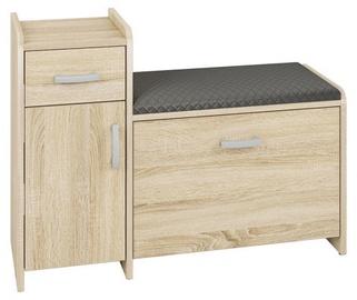 MN Shoe Cabinet PIK0201L