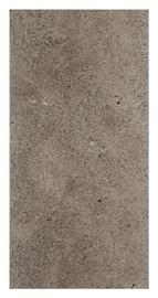 Klinkerinės plytelės Stylo Grafit, 30 x 60 cm.