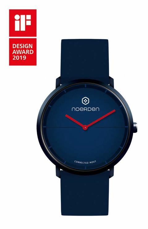 Išmanusis laikrodis Noerden Life2 Navy