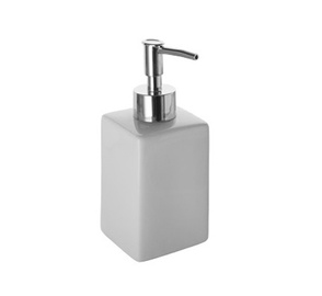 Gedy Verbena VE81 Soap Dispenser White