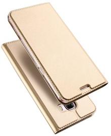 Dux Ducis Premium Magnet Case For Huawei Y7 2019 Gold