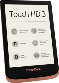 Электронная книга Pocketbook Touch HD 3, 16 ГБ