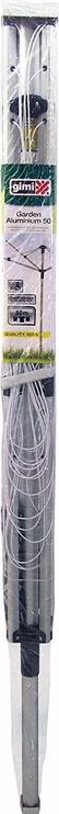 Сушилка для одежды Gimi Garden Clothes Dryer 180x180x186.5cm Aluminum