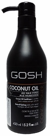 Gosh Coconut Oil Conditioner 450ml