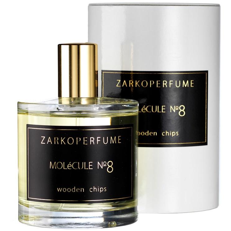 Kvepalai Zarkoperfume Molecule No.8 100ml EDP Unisex