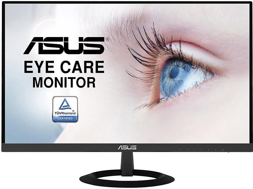 """Monitorius Asus VZ249HE, 23.8"""", 5 ms"""