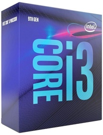Intel® Core™ i3-9300 3.7GHz 8MB BOX BX80684I39300