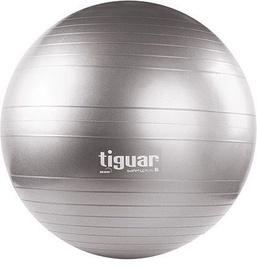 Tiguar Body Ball Safety Plus 65cm Gray