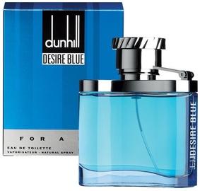 Tualetes ūdens Dunhill Desire Blue 50ml EDT