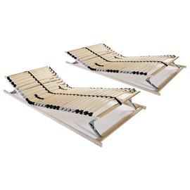 Решетка для кровати VLX 3051422, 80 x 195 см