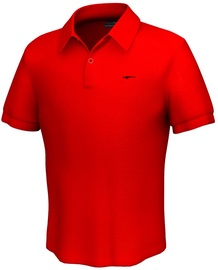 GamersWear M4 Polo Red S