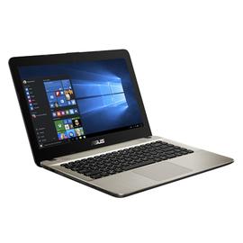 """Nešiojamas kompiuteris Asus VivoBook X441NA Chocolate Black, 14"""""""