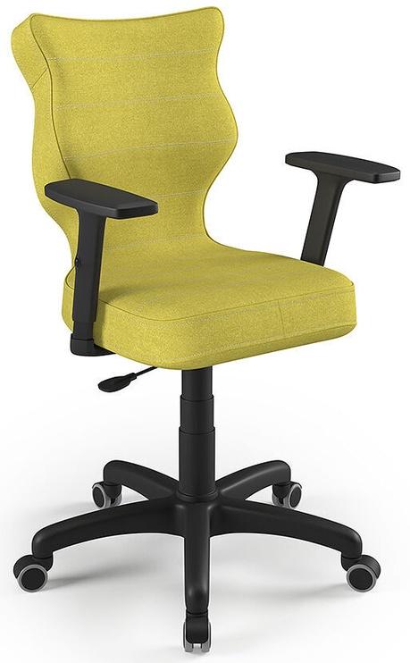 Офисный стул Entelo Uni, зеленый