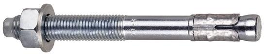 Kiilankur 16x123mm(16/5) 10tk