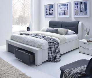 Lova Halmar Cassandra S Black/White, 140 x 200 cm