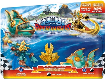 Activision Skylanders Superchargers Sea Racing Action Pack