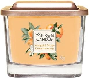 Свеча Yankee Candles Elevation Collection Kumquat & Orange Candle 96g