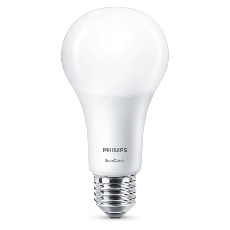 Valgusdioodlamp Philips A70 14-7-3,5W E27 827-25-22 FR