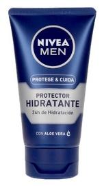 Näokreem Nivea Protect & Care, 75 ml