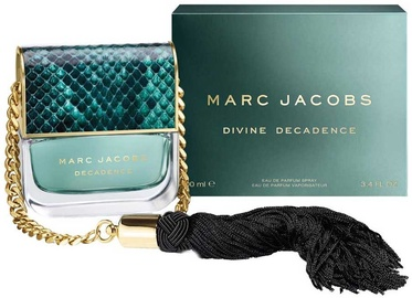 Kvepalai Marc Jacobs Divine Decadence 100ml EDP
