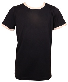 Bars Mens Football Shirt Dark Blue 23 140cm