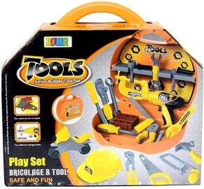 Bowa Junior Builder Tool Set 513182515, nuo 3  m.
